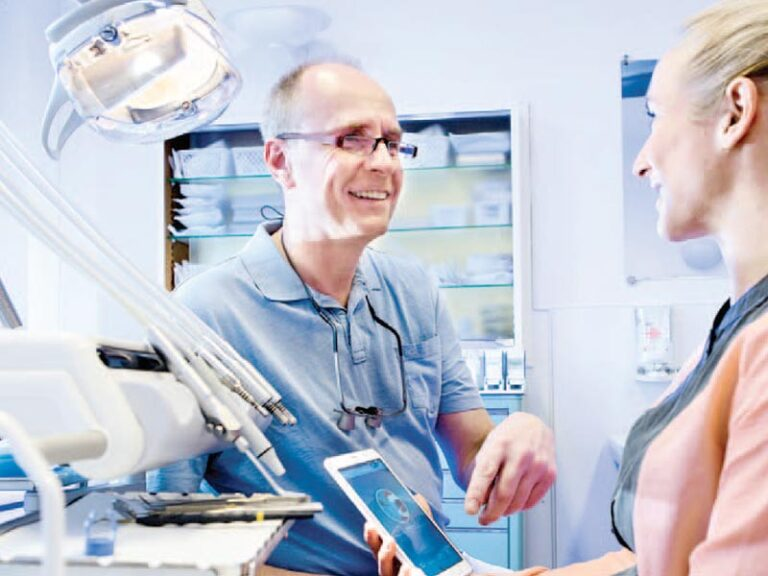 How patient insight can increase treatment uptake by 18% and more - Australasian Dentist