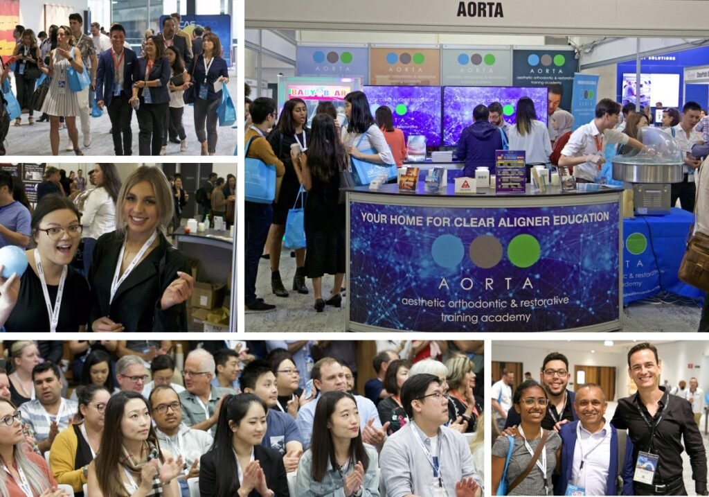 ACAS2020 Clear Aligner Symposium draws crowds! »