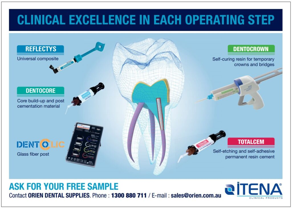 How clean is the water in your dental unit? »